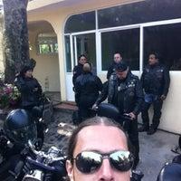 Photo taken at Rancho El Pedregal by Mauricio R. on 5/20/2012