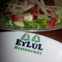 8/23/2012 tarihinde Ümmihan Ö.ziyaretçi tarafından Eylül Restaurant'de çekilen fotoğraf