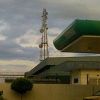 Photo taken at PETRONAS Station by Nurel C. on 2/13/2012