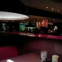 Photo taken at Fagulha Steakhouse by Renata P. on 8/5/2012
