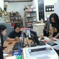 Photo taken at Ismaya Group [Mampang] by nonz n. on 9/5/2012