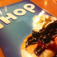 Photo taken at IHOP by Jaypster on 2/29/2012