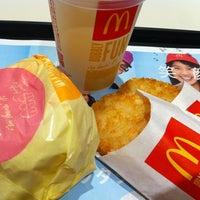 Photo taken at McDonald's by codamaru on 7/16/2012