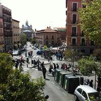 Foto tomada en El Viajero por Manuel C. G. el 4/22/2012