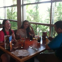 Photo taken at Red Robin Gourmet Burgers by Buck H. on 7/10/2012
