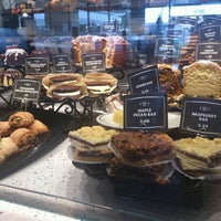 Photo taken at Corner Bakery by Thomas G. on 9/1/2012