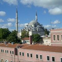 8/31/2012 tarihinde Ahmad K.ziyaretçi tarafından Saray Muhallebicisi'de çekilen fotoğraf