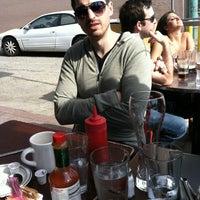 Foto diambil di Candle Cafe oleh Bam B. pada 3/24/2012