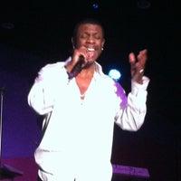Photo taken at Robinson Rancheria Casino by Ali R. on 5/12/2012