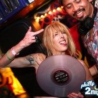 Photo taken at Medusa Lounge by CBK C. on 8/18/2012