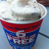 Photo taken at Dairy Queen by Tammy Y. on 7/2/2012