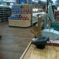 Photo taken at Trader Joe's by Anna W. on 9/8/2012