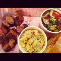 Photo taken at Smokey Ds BBQ by Kristie S. on 6/30/2012