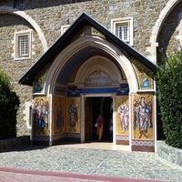 Photo taken at Cikko Manastırı by Марина on 8/21/2012