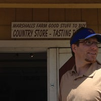 Photo taken at Marshall's Honey Farm by Tamara K. on 5/27/2012