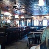 Photo taken at Tavern on Jane by Alan M. on 7/10/2012