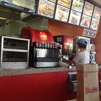 Photo taken at Bob's by Fernando V. on 5/24/2012
