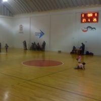 Photo taken at San Felipe del Progreso by Jonathan Santiago R. on 3/29/2012