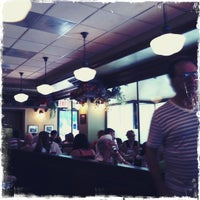 Photo taken at Westside Restaurant by CocteauBoy on 7/4/2012