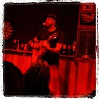 Photo taken at Murphy's Irish Pub by Tony G. on 4/6/2012