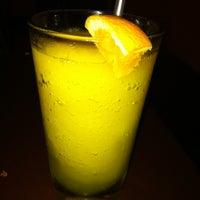 Photo taken at Adobe Cafe by John C. on 9/7/2012