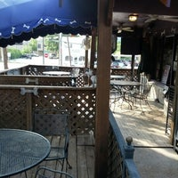 ... Photo Taken At The Pooch Patio By Lucas R. On 8/17/2012