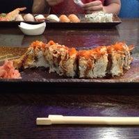 Photo taken at Tokyo Asian Restaurant by Brendan F. on 8/24/2012