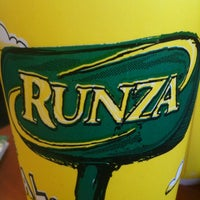 Photo taken at Runza by Christian J. on 8/29/2012