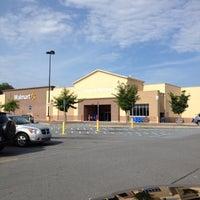 Photo taken at Walmart Supercenter by Knikkolette C. on 7/19/2012
