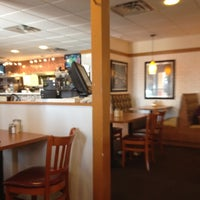 Photo taken at Flashback Diner & Coffeehouse by Carol K. on 7/3/2012