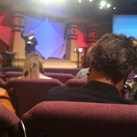 Photo taken at Abundant Life Christian Center by John C. on 2/11/2012