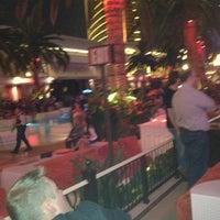 Photo taken at Surrender Nightclub by Danielle S. on 6/23/2012