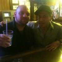 Photo taken at Chris' Club by Scott J. on 3/6/2012