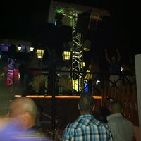 Photo taken at Beyond Club - Summer Venue by İlker on 8/17/2012