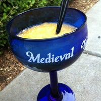 Photo taken at Medieval Times Dinner & Tournament by Madgie B. on 7/7/2012