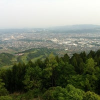 Photo taken at ヤビツ峠 by ジェラ え. on 5/19/2012