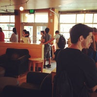 Photo taken at Starbucks by Jason J. on 9/12/2012