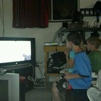 Photo taken at Dutch Boy Studios by jess d. on 9/2/2012