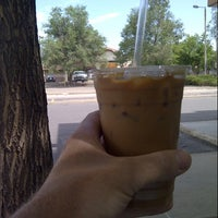 Photo taken at Expresso Drive Thru Cafe by Walter P. on 7/1/2012