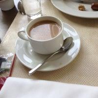 Foto tomada en Aguas de Ibiza Lifestyle & Spa Hotel por Paulina el 8/20/2012