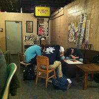 Photo taken at Gray Owl Coffee by Keegan T. on 2/28/2012
