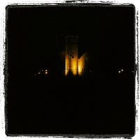 Photo taken at Old Mackinac Point Lighthouse by Mike F. on 8/4/2012