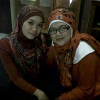 Photo taken at Tupperware Jogja PT.Sentosa Agung Suryatama by Widi A. on 8/13/2012
