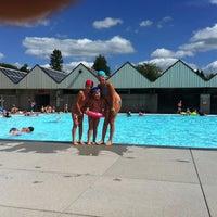 Domaine provincial de chevetogne ciney namur for Chevetogne piscine
