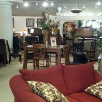 Photo taken at Rooms To Go Furniture Store by Brian S. on 8/12/2012