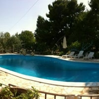 Photo taken at B&B anticomar by Paolo M. on 7/2/2012