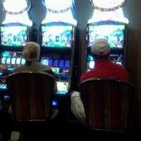 Photo taken at Boomtown Casino by Wendy K. on 5/15/2012