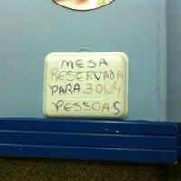 Снимок сделан в Bio Pão пользователем Laís G. 2/22/2012