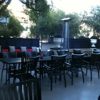 Photo taken at Artisan Hotel Boutique and Lounge by Jodi G. on 3/21/2012