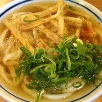 Photo taken at Karo no Uron by keigo h. on 3/17/2012